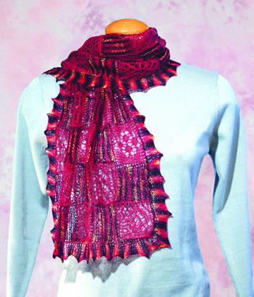 FSChScarf