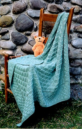 Chunky Baby Afghan Patterns - 4600 Free Patterns