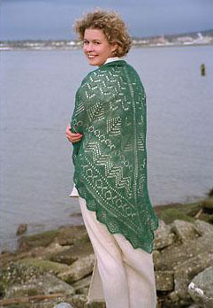 s2000 shawl