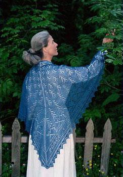 s2001 shawl