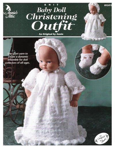 aa doll