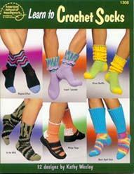 crochetsocks