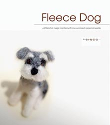 fleecedog