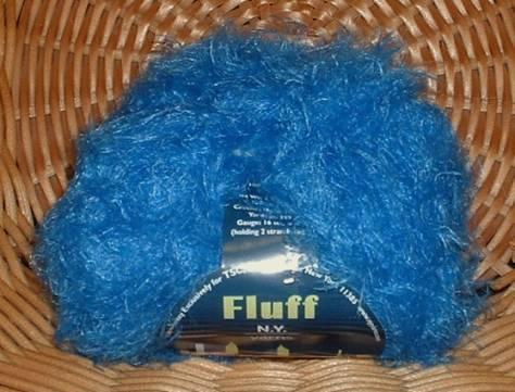fluffroyal