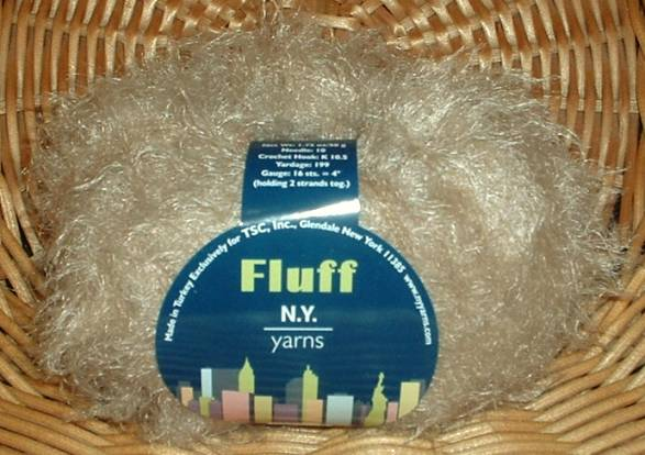 fluffsage