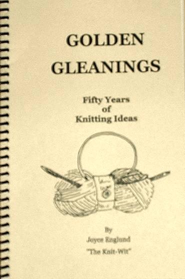 ggleanings