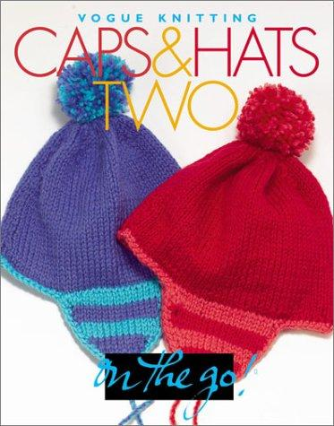 Vogue Knitting Patterns For Hats : pollybooks2