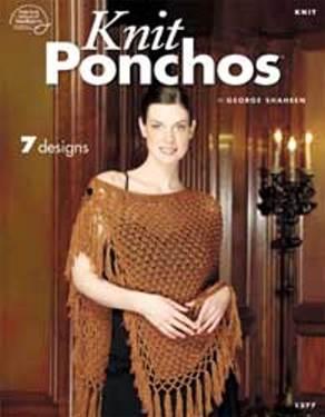 knitponchos