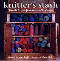 knitter's stash