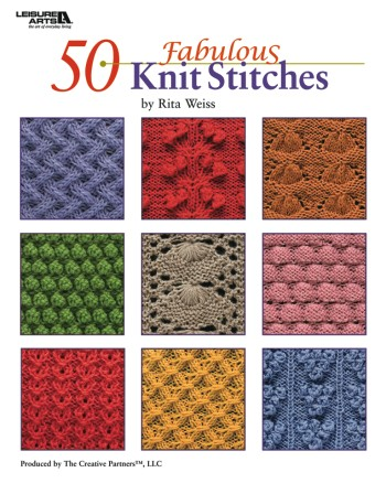 List of Knitting Stitches submited images.