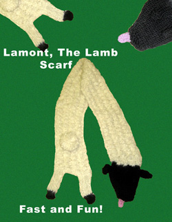 lamontthelamb