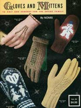 nomisgloves