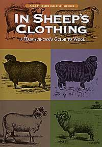 in                   sheeps clothing