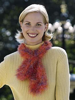 slitscarf